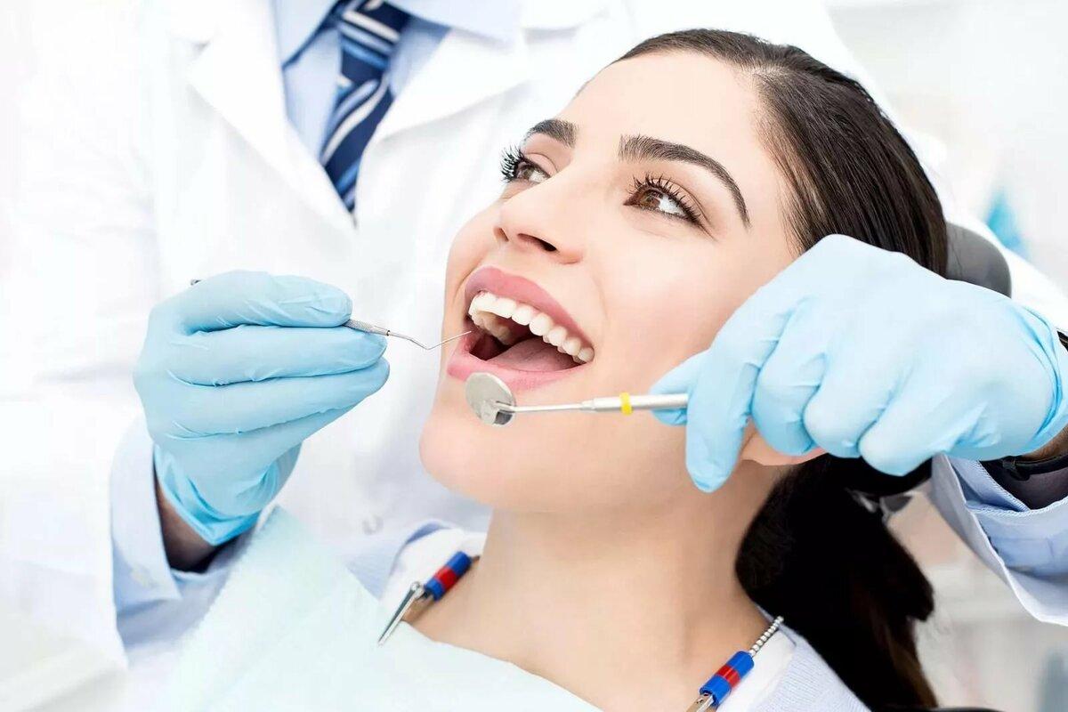 Фото и картинки стоматология